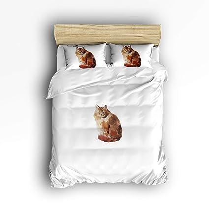 Amazon Com Flouky Full Size Bedding Sets For Boys Girls Duvet Cover