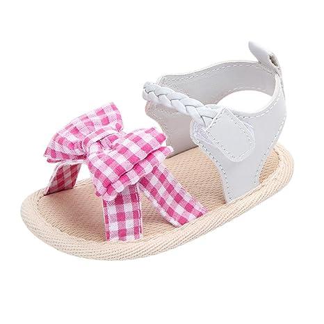 Highpot Baby Girl Sandals Infant Girl