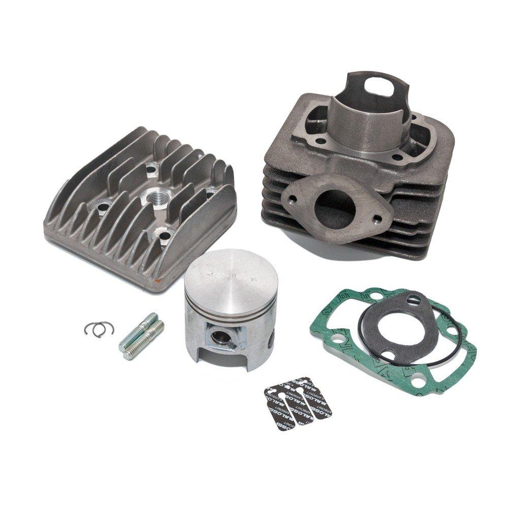 Zylinder Kit MALOSSI Sport 70ccm DERBI Hunter 50