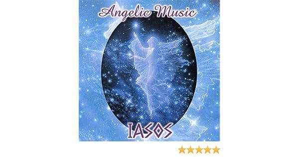 The Angels of Comfort by Iasos on Amazon Music - Amazon com
