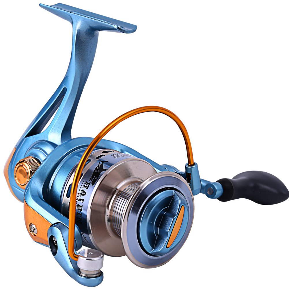 11 1bb spinning fishing reel saltwater high speed fishing