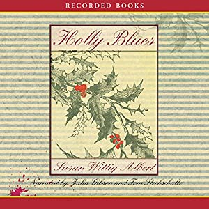 Holly Blues Audiobook