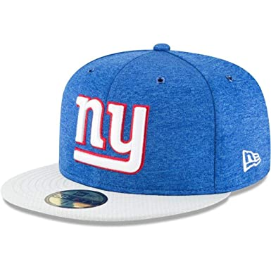 New Era 5950 Onf18 SL Hm Neygia Gorra Línea York Giants, Unisex ...