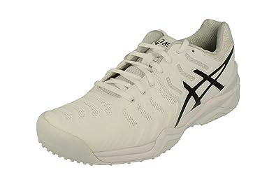 ASICS Gel Resolution 7 Grass Mens Tennis Shoes EW100
