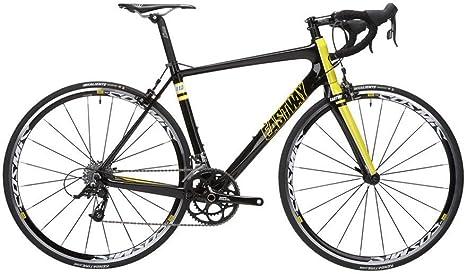 Eastway R 1.0 Carbon - Bicicleta de Carretera para Hombre, L ...