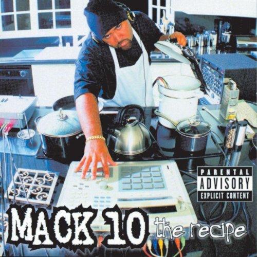The Recipe (Explicit) [Explicit]