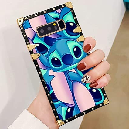 Amazoncom Disney Collection Stitch Wallpaper Case For