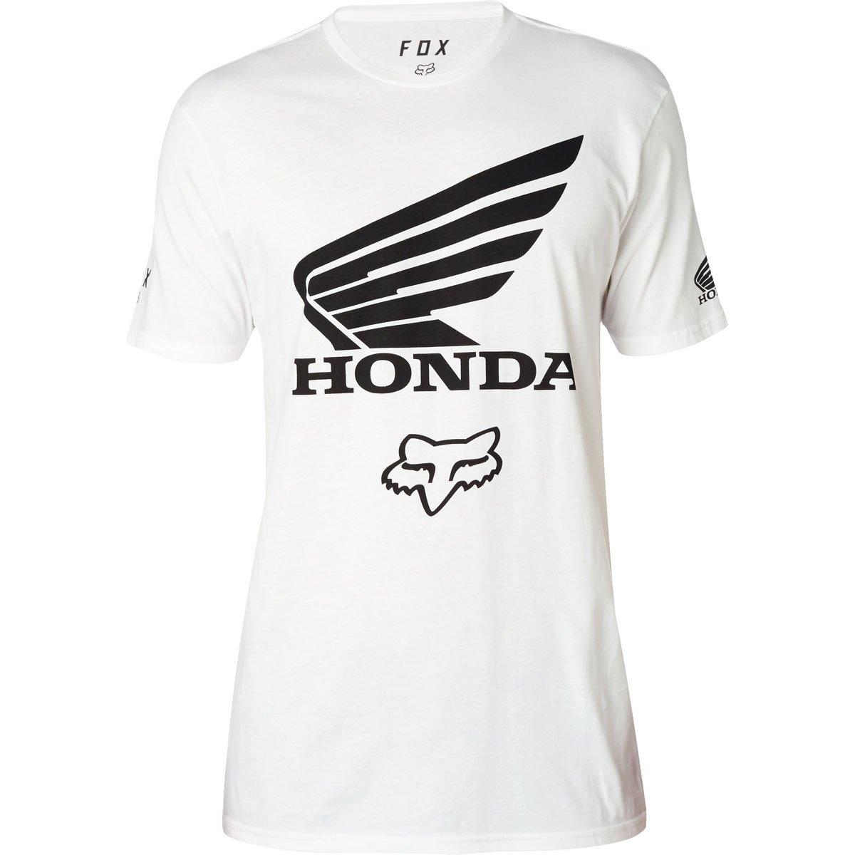 8fa66b4038c Fox Racing 2019 Honda Premium T-Shirt - DirtRider   MX   Off-Road ...