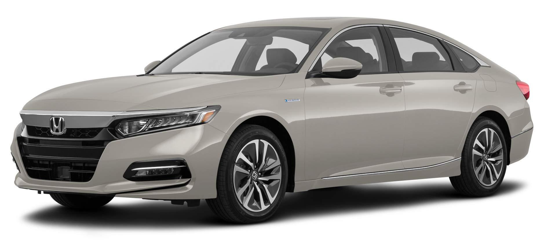 2018 Honda Accord, Sedan ...