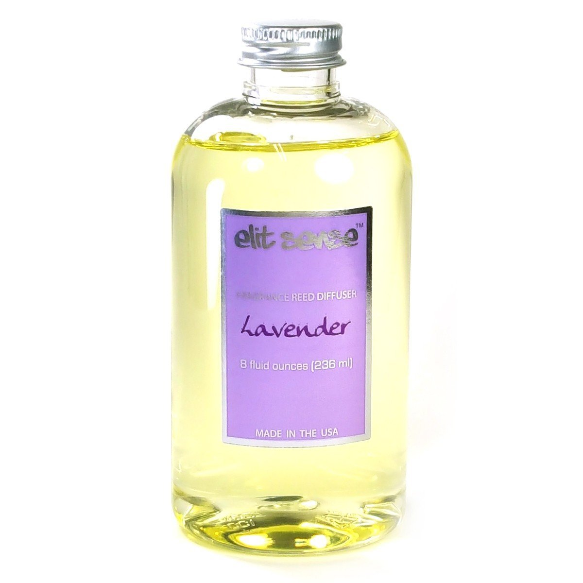 8 oz Fragrance Reed Diffuser Refill Oil - Lavender