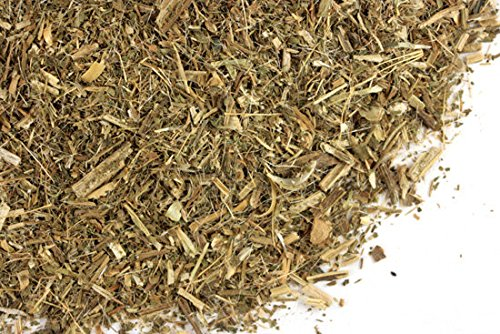 Bulk Herbs: Blessed Thistle (Blessed Thistle Herb)