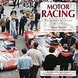 Motor Racing, Steve Wyatt, 1845842855