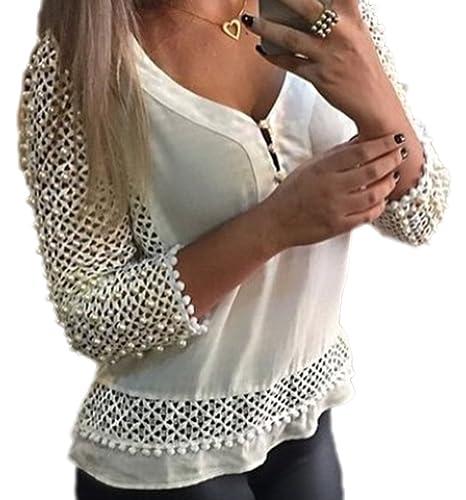 Frieda Fashion - Camisas - Túnica - Básico - para mujer