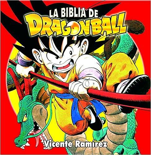 Descarga gratuita de libros electrónicos para iphone La Biblia De Dragonball in Spanish PDF