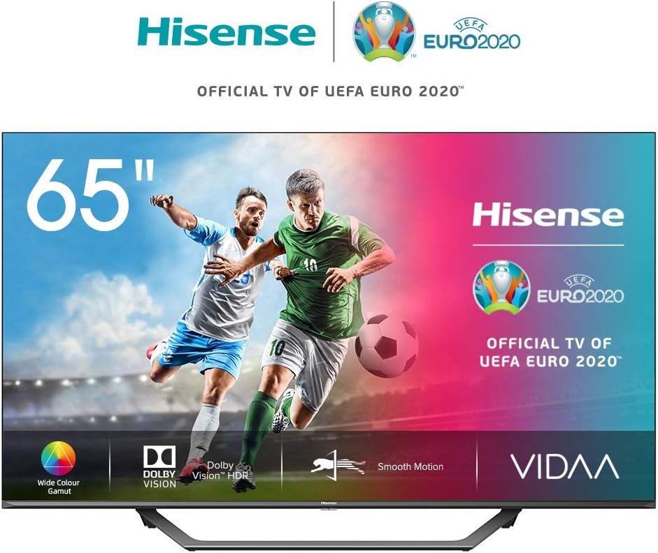 Hisense UHD TV 2020 65AE7400F - Smart TV 65