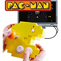 Pac Man Connect and Play - 12 Juegos clásicos