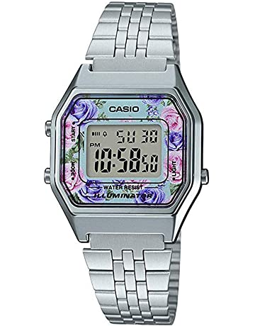 ae2a3055219c Reloj Casio para Mujer