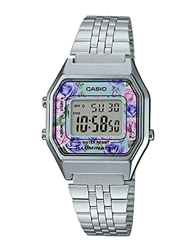 Relojes casio mujer