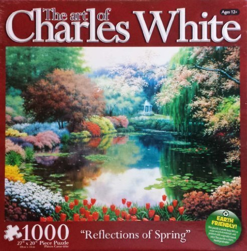 The Art of Charles White Reflections of Spring by Karmin