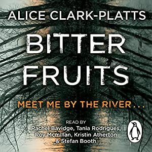 Bitter Fruits Audiobook