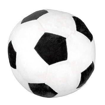STOBOK Almohada de fútbol Felpa Almohada de Tiro de fútbol Pelota ...