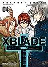 XBlade Cross, tome 4 par Shiki