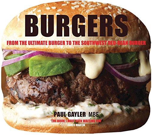 E.B.O.O.K Burgers W.O.R.D
