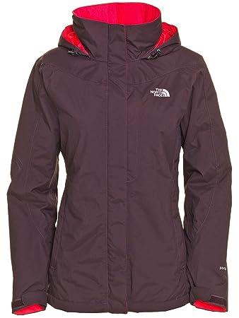 2f100566c5 ... where to buy damen jacke the north face highland jacket women f3933  9602f
