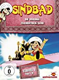 Sindbad TV-Serie 1,Flg 1-21 [Import allemand]