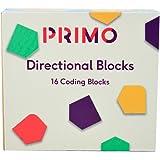 プリモトイズ キュベット ブロックセット (ディレクションブロックセット)