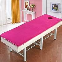 GX&XD Beauté Tatami Mat,Épaissir Lit Pliant Matelas Couverture De Chaise Haute Cottonfloor élastique Massage Salon De Beauté 5cm