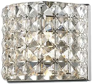 Amazon.com: Z-Lite 867 – 1S – Panache 1 luz Ada Compliant ...