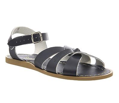 bdff599819c1c Salt Water Sandals The Original 800 Series Sandal - Women's Navy, ...