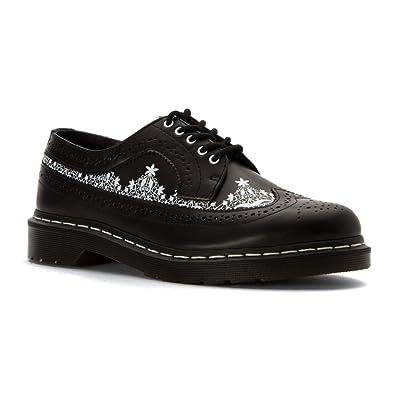 Dr. Martens 3989 Wingtip Lace-Up Shoe 4TuIwd