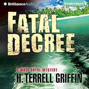 Fatal Decree Audiobook