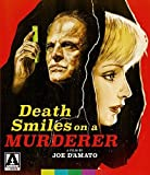 Death Smiles on a Murderer (Special Edition) [Blu-ray]