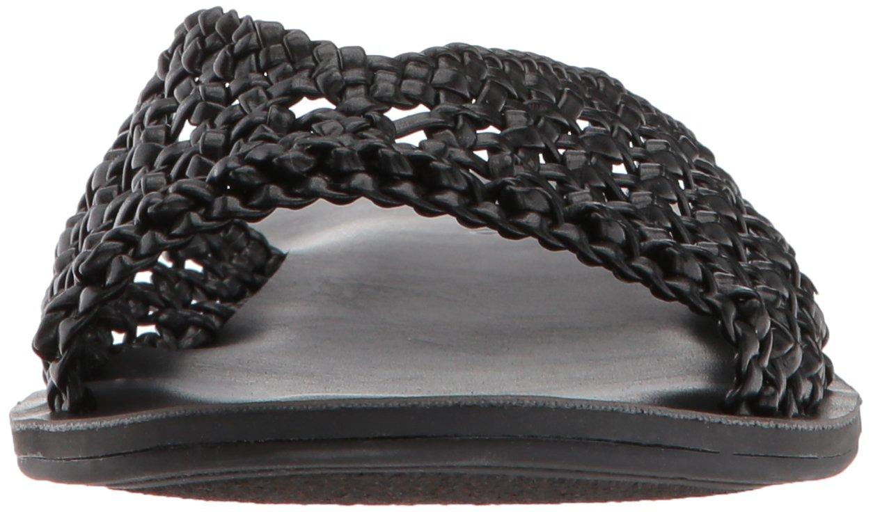 Lucky 19136 Brand Sandal Women S Black Adolela Slide Inside Sandals Jaylinn Navy 7b389c8