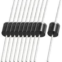 TrifyCore 10 Piezas 10a10 10a 1000V diodo rectificador
