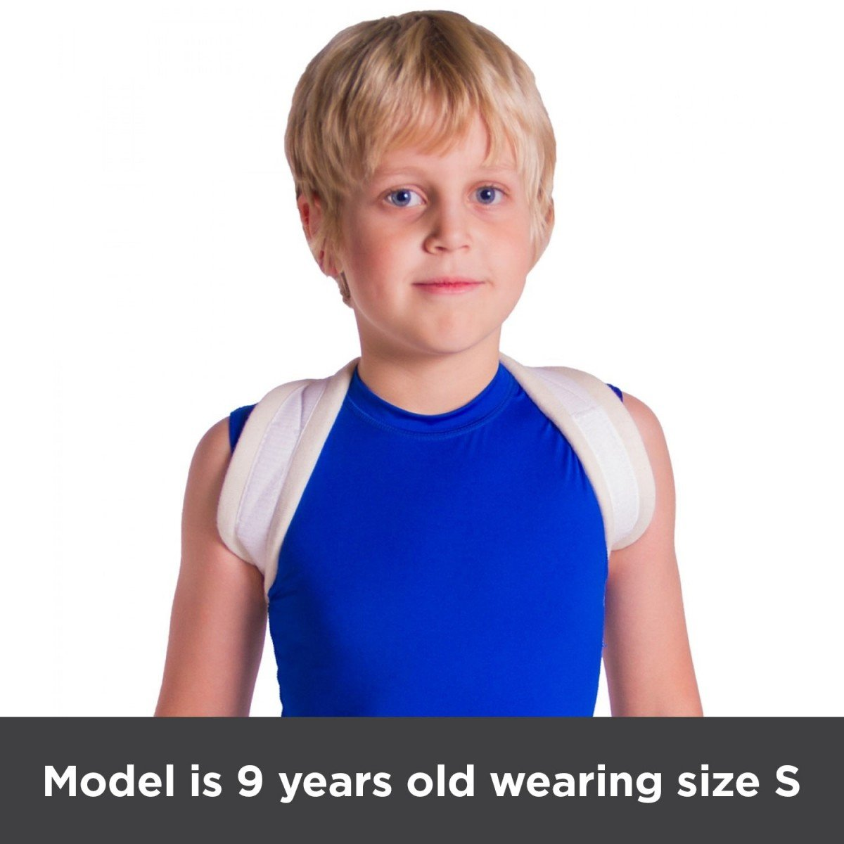 Amazon.com: Pediatric Clavicle fractura Figure-8 Brace para ...