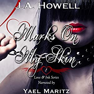 Marks on My Skin Audiobook