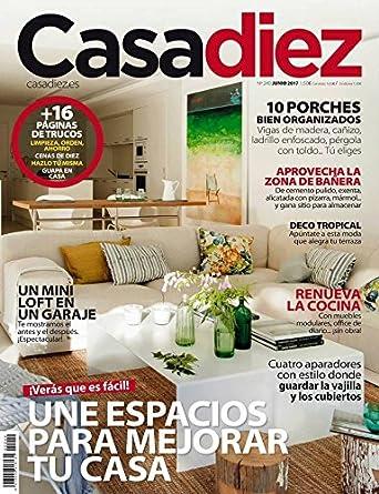 Casa Diez June 1, 2017 issue