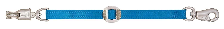 Weaver Leather Nylon Trailer Tie Purple