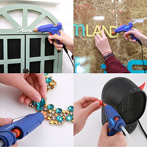 Mini Glue Gun Projects