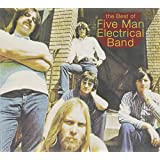 Best Of Five Man Electrical Band