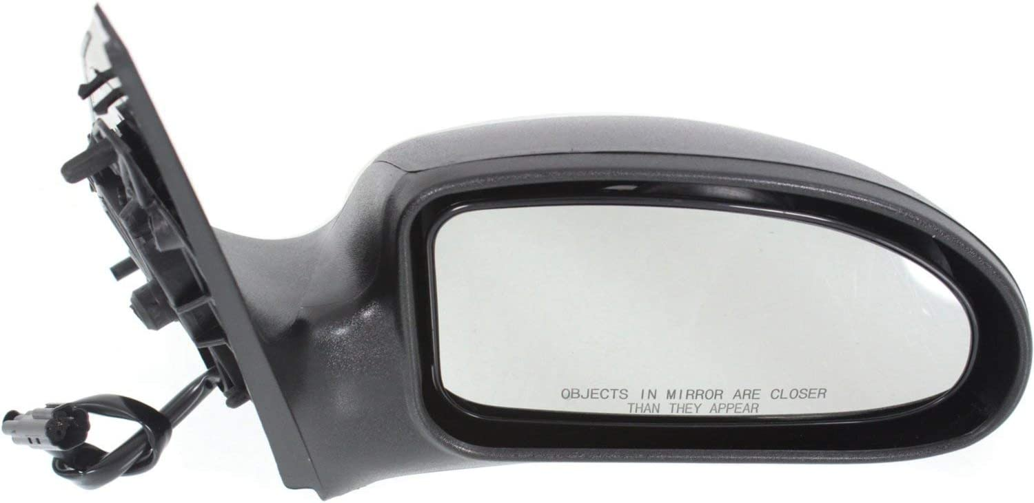Dorman 955-1385 Ford Focus Passenger Side Manual Replacement Side View Mirror