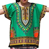 Boy Summer Cool T-shirt Tops, Female African Style Ethnic Style Top Casual Short Sleeve Blouse Loose T-shirt 2019 New