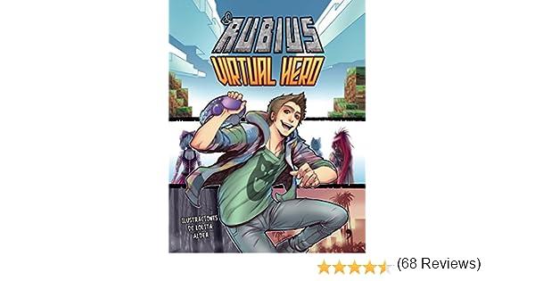 Virtual Hero: Amazon.es: Doblas (El Rubius), Ruben: Libros