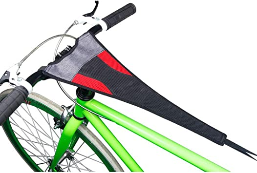 Leezo - Protector de red para bicicleta con pantalla táctil, para ...