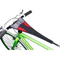 Leezo - Protector de Red para Bicicleta