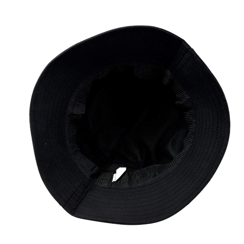 Elegant Hats for Women Summer Fashion Wild Sun Protection Cap Gorras Hombre de Pesca Casual Letter Cotton Black at Amazon Womens Clothing store: